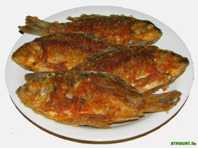 Rybalka na karasja. Rekomendacii opytnogo rybolova5