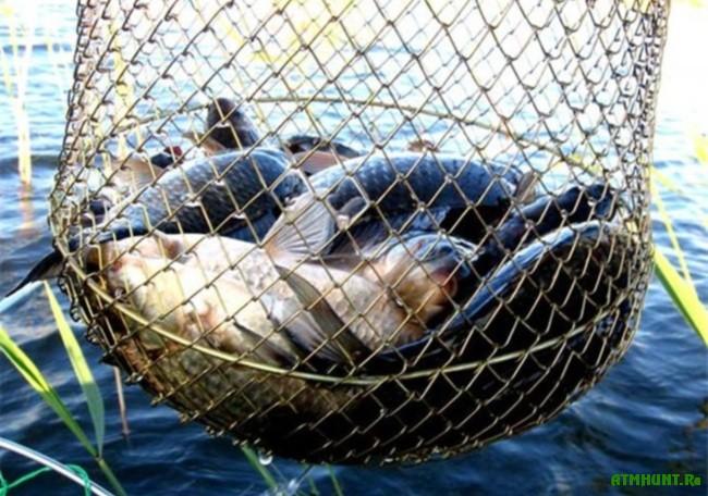Rybalka na karasja. Rekomendacii opytnogo rybolova7