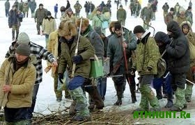 2 marta sostoitsja festival' Sibirjak - znachit rybak!