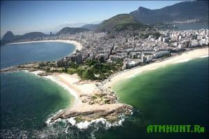 Brazilija vskore budet liderom akvakul'tury