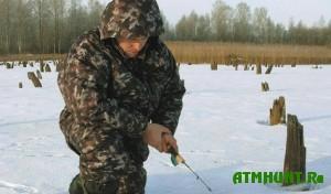 Chempionat Mira po rybnoj lovle projdet v Viskonsine