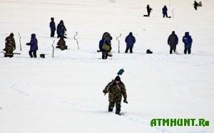 Chempionat Rossii po zimnemu rybolovstvu provedet Kurskaja oblast'