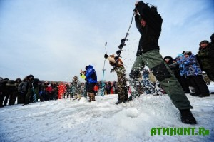 Festival' Narodnaja rybalka budet proveden v Tomskoj oblasti