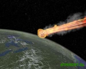 O padenii meteorita soobshhili rybaki