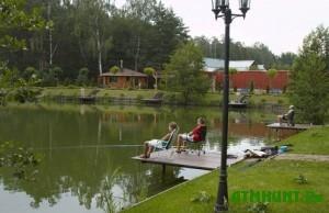 V Novoj Moskve razvedut ryb dlja besplatnoj rybalki
