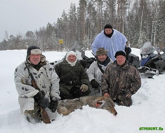 sokrashhaetsya-kolichestvo-oxotnikov-v-doneckoj-oblasti