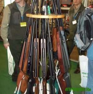 когда состоится выставка охота и рыбалка