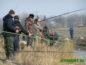 Brakon'ery nanosjat ushherb rybnomu hozjajstvu Ukrainy