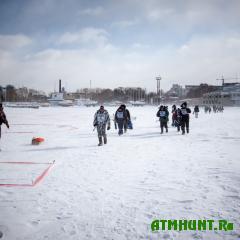Fishmob v podderzhku EXPO-2020 v Ekaterinburge sostojalsja