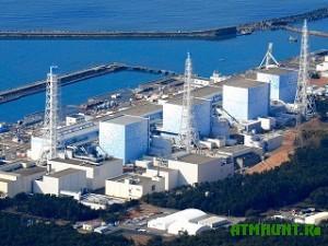 Fukusimskaja ryba b'et vse rekordy po radioaktivnosti