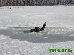 Na Dnepropetrovshhine utonul rybak