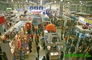 Rybolovno-ohotnichij festival' provodjat v Voronezhe