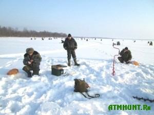 V Jaroslavle proshel chempionat po lovle na mormyshku
