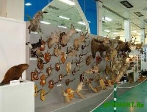 V Kazani otkrylas' specializirovannaja vystavka dlja rybolovov i ohotnikov