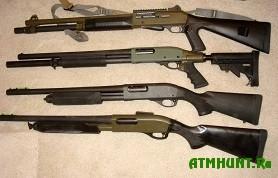 V Kolorado stanut strozhe kontrolirovat' oborot oruzhija