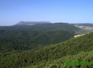 V Krymskih ohotugod'jah ne razreshajut markirovat' turisticheskie tropy