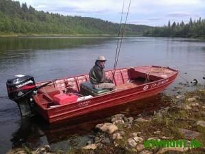 Velikie russkie reki ne zashhishheny zakonom