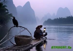 kitajskie-rybaki-vylavlivaniem-mertvyx-svinej