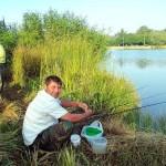 Ограничения по рыбной ловле в бассейне Азовского моря