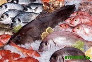 Evropejcam prodajut deshevuju rybu pod vidom dorogostojashhej