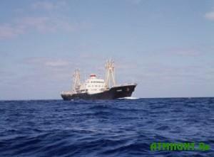 Ukrainskih morjakov ne speshat vyzvolit' iz egipetskogo plena