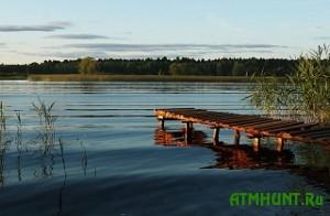 Ukrainskie rybolovy poprosili Prezidenta ne otnimat' u nih vodoemy