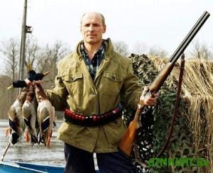 Ukrainskim ohotnikam zapretjat ohotit'sja