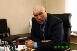 Nikolaj Valuev imel zakonnoe pravo na otstrel utok i medvedja