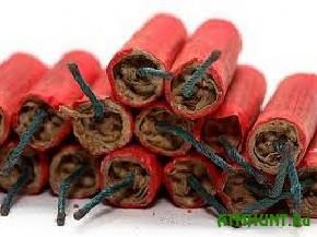 Ukrainskij shahter pytalsja ukrast' 800 gramm ammonita dlja rybalki