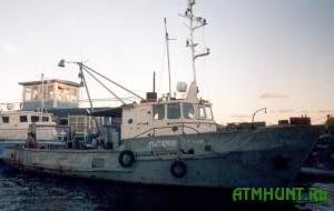 Novye versii pogranichniki otkryli po ukrainskim rybakam ogon'