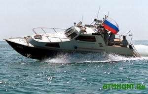 Rossijskie pogranichniki streljali v rybakov iz Ukrainy