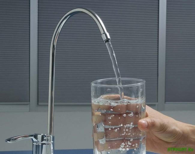 Vodoprovodnaja voda