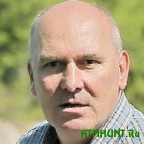 aleksandr chistjakov