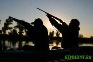 V Rossii na ohote pogibli dvoe muzhchin