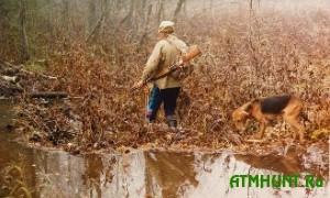 Ukrainskie egerja zakryvajut glaza na brakon'erstvo za vzjatki