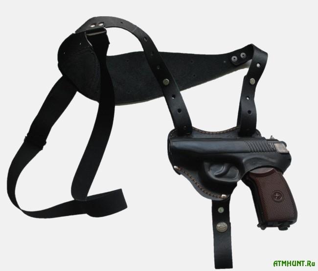 kobura dlja pistoleta operativnaja