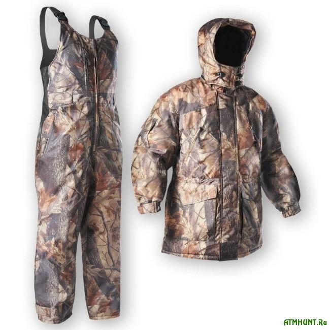 Зимние костюмы для ходовой охоты