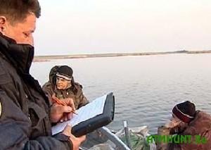 Ukrainskie brakon'ery razorjajut rybnye zapasy, no popolnjajut kaznu