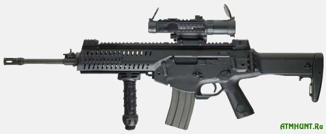 Beretta-ARX-160-1