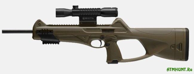 Beretta Cx4 Storm Commando_b_enl