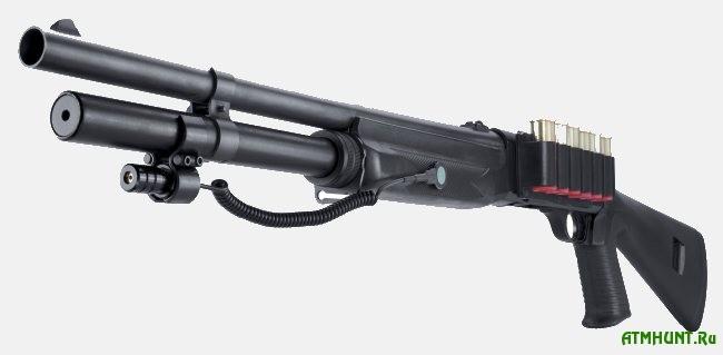 Оружейный бренд Benelli