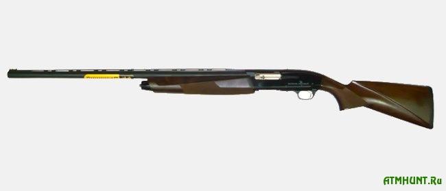 Оружейный бренд Браунинг