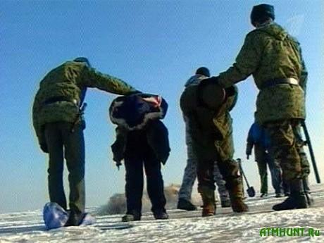 S nachala 2014 goda v lesah Kryma 15 raz zaderzhivali brakon'erov