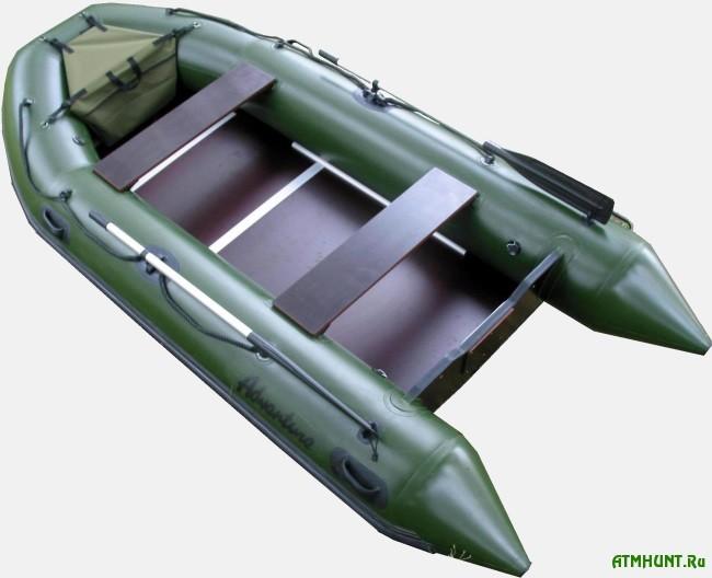 Лодки Adventure