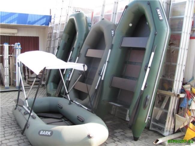 цены на лодки пвх фирмы барк