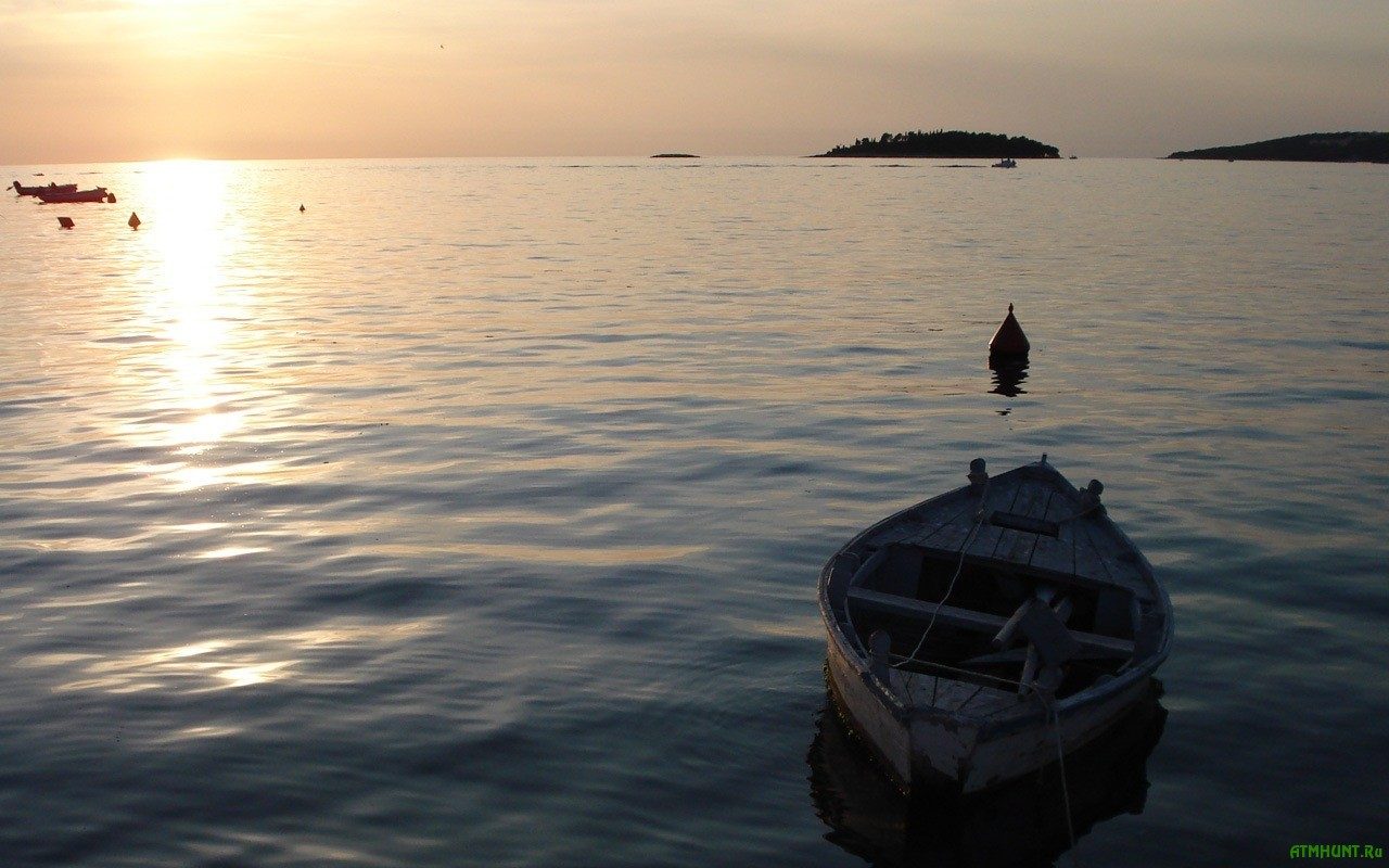 Troe krymskih rybakov na lodke propali bez vesti