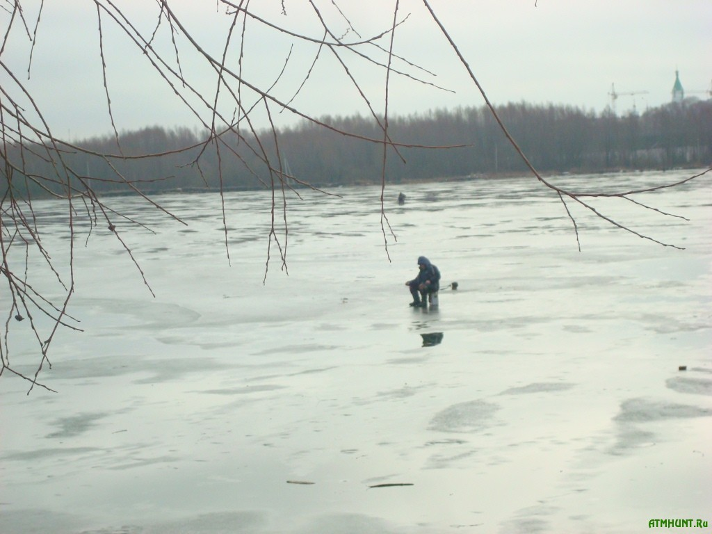 V Chernigovskoj oblasti utonuli dva rybaka