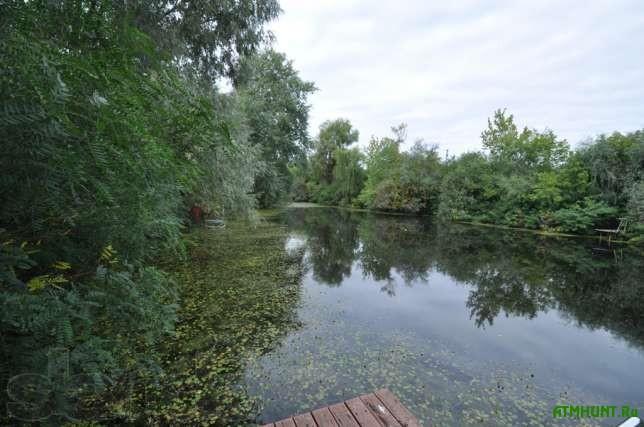 Za dva desjatiletija kolichestvo vodoemov v Kieve sokratilos' s 480 do 200