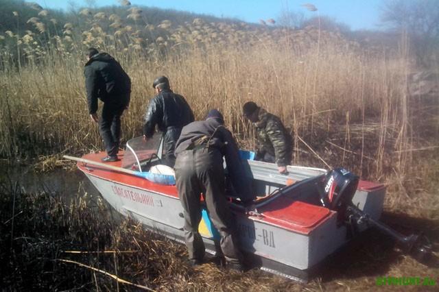 Na Dnepropetrovshhine obnaruzhili telo rybaka, propavshego 2 mesjaca nazad