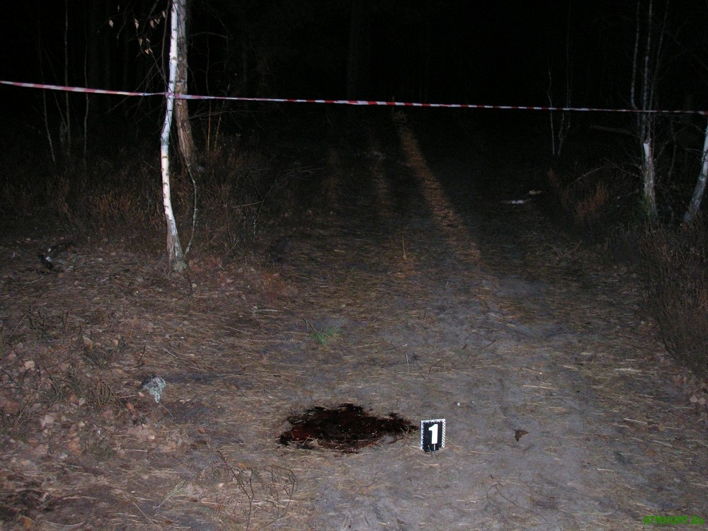 Na Rovenshhine 17-letnij paren' po neostorozhnosti ubil brata iz ruzh'ja